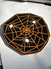 New Coton Colors Happy Everything Large SPIDER WEB attachment Halloween
