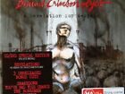 BEHIND CRIMSON EYES - A REVELATION FOR DESPAIR - CD DVD IN MINT CONDITION AS NEW