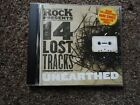 VARIOUS CLASSIC ROCK PRESENTS 14 LOST TRACKS CD UNEARTHED TUCKY BUZZARD SLAMER