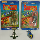 STINGRAY  TROY TEMPEST PHONES STINGRAY  TERROR FISH BUNDLE 14122019