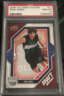 Ricky Rubio Rookie Cards and Autograph Memorabilia Guide 34