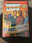 The Biggest Loser The Workout At Home Challenge DVD 2011 BRAND NEW