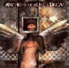 Anthems of Rust and Decay: A Tribute to Marilyn Manson, Ophelia Rising,Rezorblad