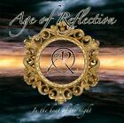 RUBICON MUSIC AGE OF REFLECTION CD In The Heat Of The Night From Japan