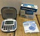 Weight Watchers Points Plus Calculator 2013 Tracker TESTED WORKS