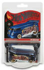 HotWheels RLC Exclusive Holiday Volkswagen Drag Bus Red Line Club 2019 SOLD OUT