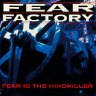 Fear Factory ‎– Fear Is The Mindkiller CD Industrial Death Metal
