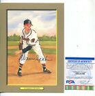 Warren Spahn Cards, Rookie Cards and Autographed Memorabilia Guide 37