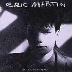Eric Martin : I'm Only Fooling Myself Heavy Metal 1 Disc CD