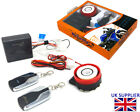 Motorbike Alarm Security Anti Theft Easy Install Compact Scooter Moped Quad Bike