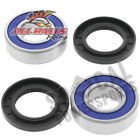 All Balls Wheel Bearing Kit Front Suzuki GSF1250S Bandit (2007-2009)