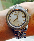 Vintage Seiko 5717 Chronograph  Beads of Rice (Bracelet  ONLY for Sale) NOS 011