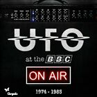 UFO - At The BBC - On Air: At the BBC 1974 - 1985 [5 CD + DVD]