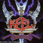 KEEL - The Right To Rock - CD 747014448229