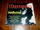 Soundoctrine : Perseverance: Soundtrack to a Non Existent Movie Soul/R