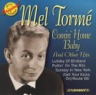 Mel Torme : Comin' Home Baby & Other Hits Crooners 1 Disc CD