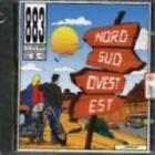 883 : Nord Sud Ovest Est Dance 1 Disc CD