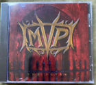 MVP The Altar CD Michael Vescera Project Ex- Loudness NEW SEALED! USA Seller Oop