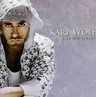Karl Wolf : Bite the Bullet Rock 1 Disc CD