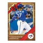 2019 Topps Advent Calendar Baseball Cards 9