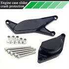 Motorcycle Fall Protection Block Engine Side Cover CNC For SUZUKI GSR400 GSR600