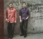 The Britton Brothers Band : Uncertain Living Jazz 1 Disc CD