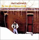 Chuck Butterworth - The Lowside of Divis CD