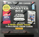 Nfl Score Monster Box 2013 Football Trading Card Ovp 3 Exclusive Prizm per Box