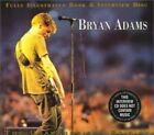 Bryan Adams : Fully Illustrated Book & Interview Disc Pop 1 Disc CD