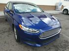 2016 Ford Fusion SE 4D for $11600 dollars