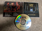 Love Child  – Down On Your Knees CD