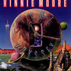 Time Odyssey by Vinnie Moore.