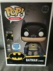 POP! Heroes 1966 Batman 18'' Funko Shop Exclusive Limited 700