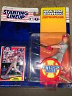 Lenny Dykstra Action Figure - Starting Lineup Extended Series - 1994 - Sealed