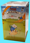 Cryptozoic ADVENTURE TIME GRAVITY FEED PLAYPAK BOX SEALED 24 Packs 120 cards CN