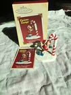 2005 Curious George Hallmark Keepsake Ornament Color Me Curious