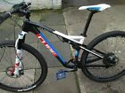 CUBE AMS 100 C68 mountain bike 2018 TOP SPEC XTR new year offer