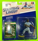 1989 GEORGE BELL - STARTING LINEUP - SLU - FIGURINE - BLUE JAYS - FIGURE! - (1)