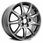 17Factory OEM Alloy WheelRim Fits 2006 2007 2008 Buick Lucerne