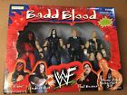 WWF JAKKS COLLECTORS SET 4 Pack BADD BLOOD AUSTIN KANE UNDERTAKER BEARER WWE WCW