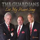 Guardians : Let My Heart Sing Christian 1 Disc CD