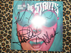 The Struts- Have You Heard SIGNED By Entire Band CD. New and Sealed