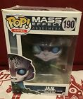 Ultimate Funko Pop Mass Effect Figures Checklist and Gallery 12