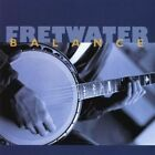 Ron Cody & Fretwater : Balance Jazz 1 Disc CD