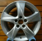 ACURA TSX 2009 2010 17 FACTORY ORIGINAL WHEEL RIM PAINTED SILVER 71781 USED
