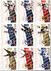 2011-12 VICTORY GAME BREAKERS COMPLETE SET, TAVARES, MALKIN, OVECHKIN, CROSBY