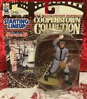 Starting Lineup 1997 Cooperstown Collection Walter Johnson MLB Kenner MOC