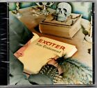 EXCITER NEW TESTAMENT RARE FIRST PRINT BY OSMOSE RECORDS RARE