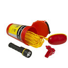 Sea-Doo PWC WaveRunner Jet Ski Safety Gear Equipment Kit New OEM