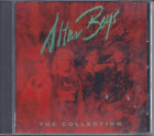 Altar Boys-The Collection CD Christian Rock/Punk Mike Stand/Rick Alba (Like New)